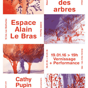 New Year, New residence Le Temps des Arbres