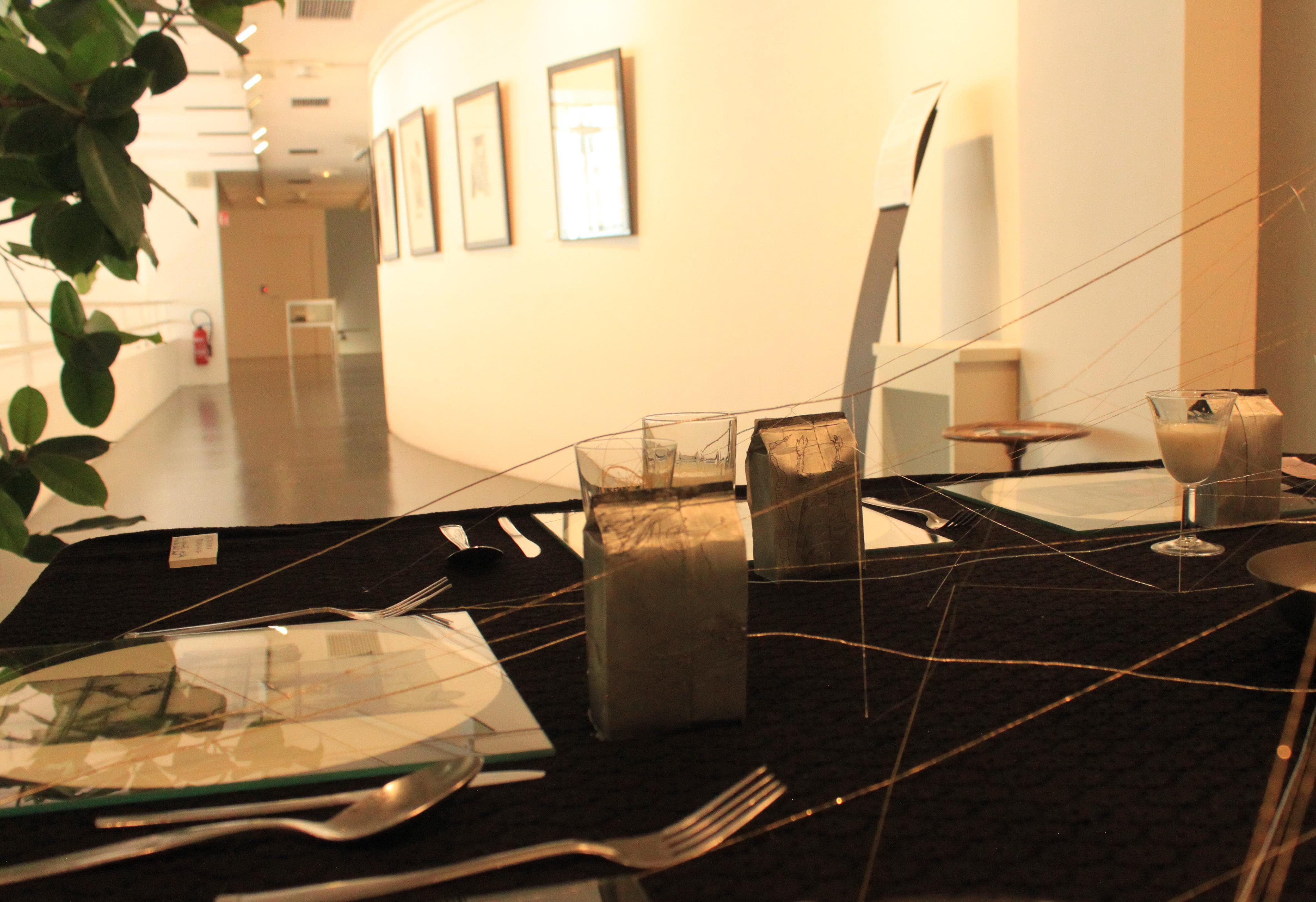 Exhibition  Cosmopolis